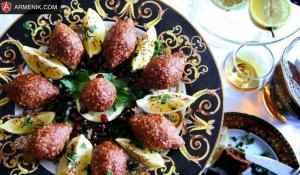 Kyufta-food