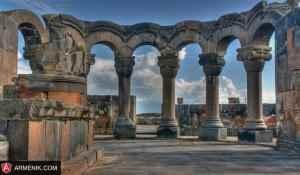 armenia-history
