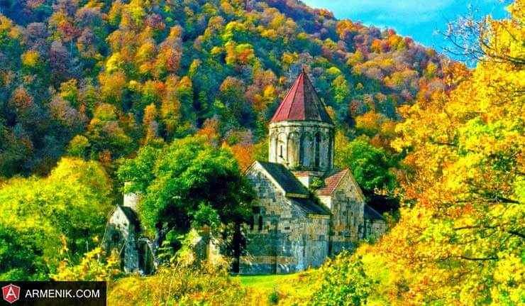 armenia-spring