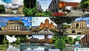 Armenia Tourism Attraction