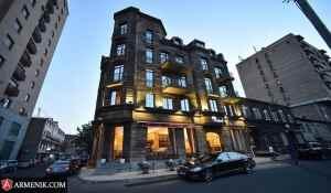 Boulevard-Hotel