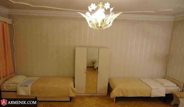 Classic-Hostel-Yerevan