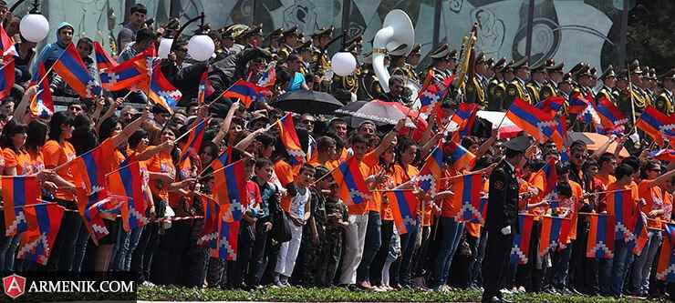 Independence Day Armenia