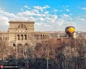 International Women Holiday Armenia