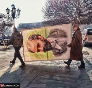 Tumanyan-Paint-Armenia