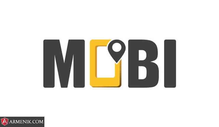 mobi taxi yerevan
