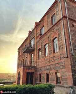 old house armenia