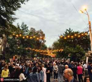 yerevan wine day