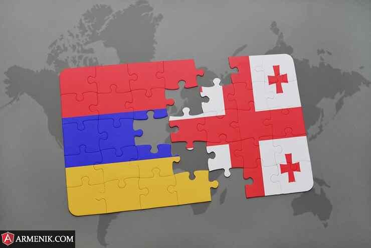 مقایسه ارمنستان و گرجستان برای مهاجرت 2021