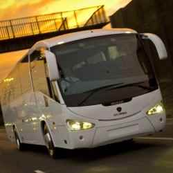 armenia travel by bus new