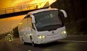 armenia travel by bus new