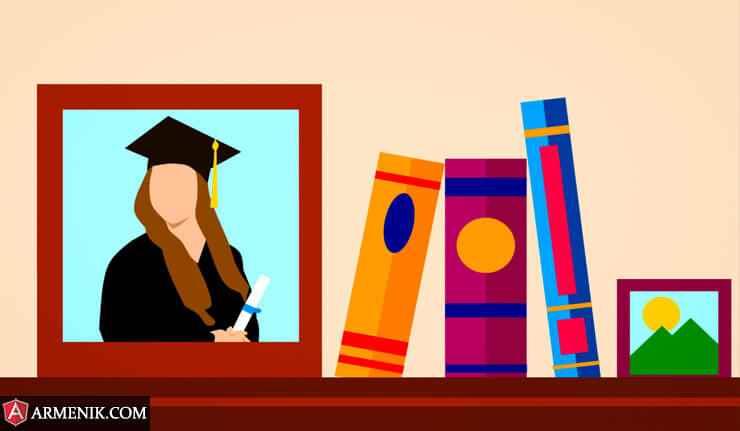 تحصیل در دانشگاه های معتبر ارمنستان 2019