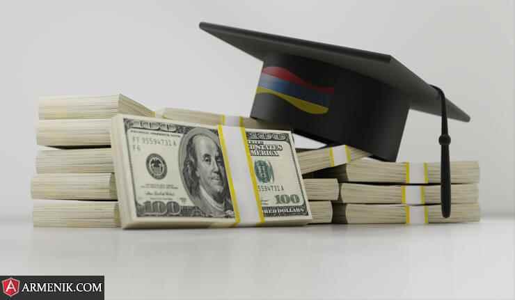 تحصیل در دانشگاه های معتبر ارمنستان 2021